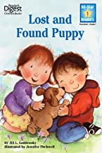 Lost and Found Puppy (All-Star Readers)