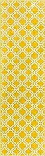 Best yellow hall runner Reviews