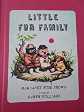 Little Fur Family - Paperback - First Scholastic Edition, 6th Printing 1995