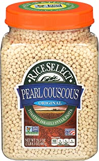 RiceSelect Original Pearl Couscous, 24.5oz