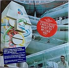 THE ALAN PARSONS PROJECT I ROBOT LP ORIGINAL GATEFOLD 1977 WITH LYRICS