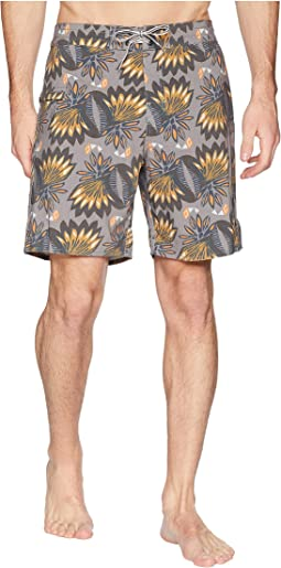 Mega Feather Boardshorts