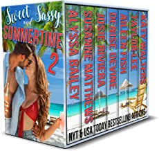 Sweet and Sassy Summertime – Volume 2