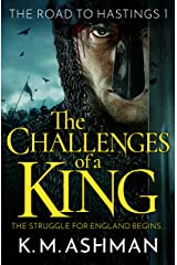The Challenges of a King (The Road to Hastings Book 1) (English Edition) Formato Kindle