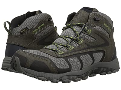 Irish Setter Drifter 02814 (Gray/Lime Green) Men