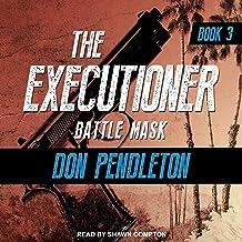 Battle Mask: Executioner, Book 3
