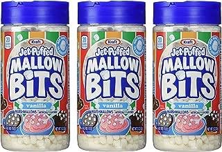 jet puffed marshmallow bites