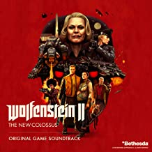 Best wolfenstein the new colossus soundtrack Reviews