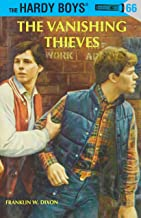 Best hardy boys the vanishing thieves Reviews