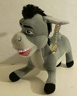 Best shrek donkey plush toy Reviews