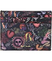 Paul Smith - 1974 Print Card Holder