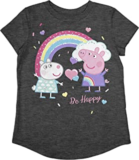 Jumping Beans Toddler Girls Good Vibes Only SS Tee
