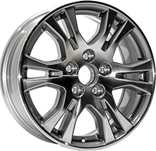 "Dorman 939-665 Aluminum Wheel (17x7""/5x120mm)"