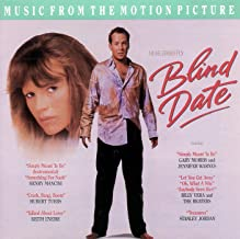 Blind Date Music From the Motion Picture  UK