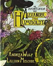 De avonturen van Alexander von Humboldt: graphic novel (Dutch Edition)