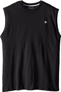 Men's Big-Tall Jersey Muscle T-Shirt