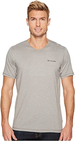 Columbia - Tech Trail V-Neck Shirt