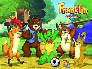 Franklin Season 1