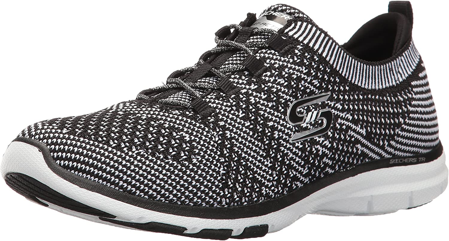 Skechers Womens Galaxies Fashion Sneaker