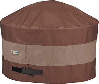 Duck Covers Ultimate Round Fire Pit up to 32