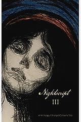Nightscript: Volume 3 Kindle Edition
