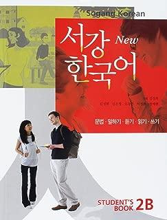 Sogang Korean, 2B, Student's Book