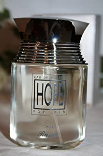 Hope by Rasasi 75ml EDT for Men
