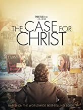 the case for christ dvd cover