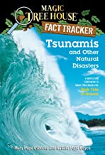 Magic Tree House Fact Tracker #15: Tsunamis and Other Natural Disasters: A Nonfiction Companion to Magic Tree House #28: H...