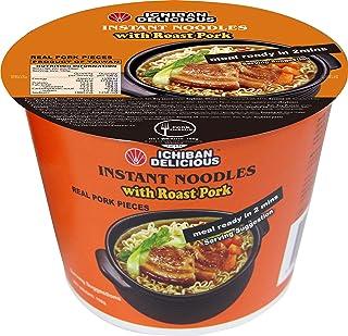 Wei Lih Ichiban Noodle Roast Pork 150gm MS