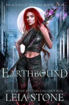 Earthbound (Dragons and Druids Book 2)