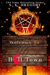 Hell Town Kindle Edition