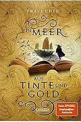 Ein Meer aus Tinte und Gold (Das Buch von Kelanna 1) (German Edition) Kindle Edition