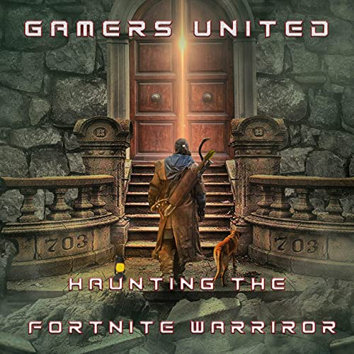 Haunting the Fortnite Warrior by Various artists on Amazon ...