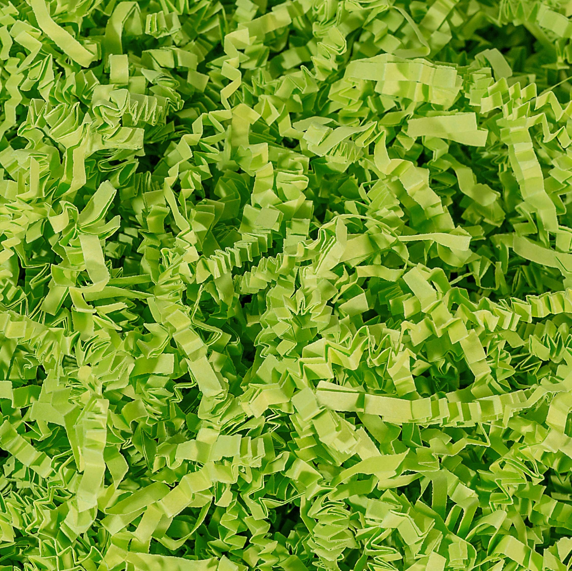 8 oz Mint Green   VeryFine Fine Cut packaging White Gift Basket Shred Paper Filler Shred Display Bedding gift wrap