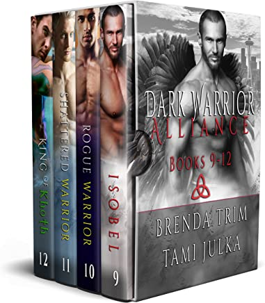 Publication Order of Warriors: The New Prophecy Books