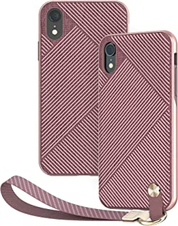 Moshi Altra Protection Cover for iPhone XR, Pink