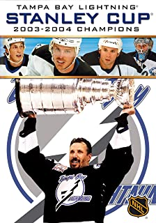 NHL Stanley Cup Champions 2004: Tampa Bay Lightning