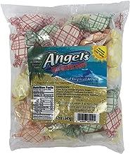 Angel's All Natural Salt Water Taffy, 12 Ounce Bag