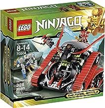 LEGO Ninjago Garmatron 70504
