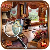 Cabin in the Woods - Find Hidden Object