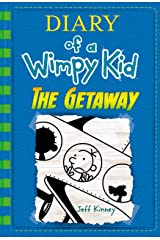 The Getaway (Diary of a Wimpy Kid Book 12) Kindle Edition