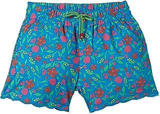 United Colors of Benetton Girls' Regular Fit Shorts