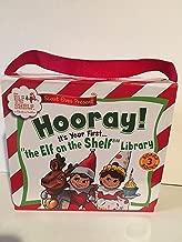 Best elf on the shelf board book Reviews