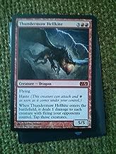 Magic: the Gathering - Thundermaw Hellkite (150) - Magic 2013
