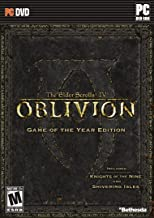 The Elder Scrolls IV: Oblivion - PC Game of the Year Edition