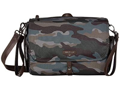 TWELVElittle On-The-Go Stroller Caddy (Camo) Diaper Bags