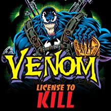 Venom: License to Kill (1997) (Issues) (3 Book Series)