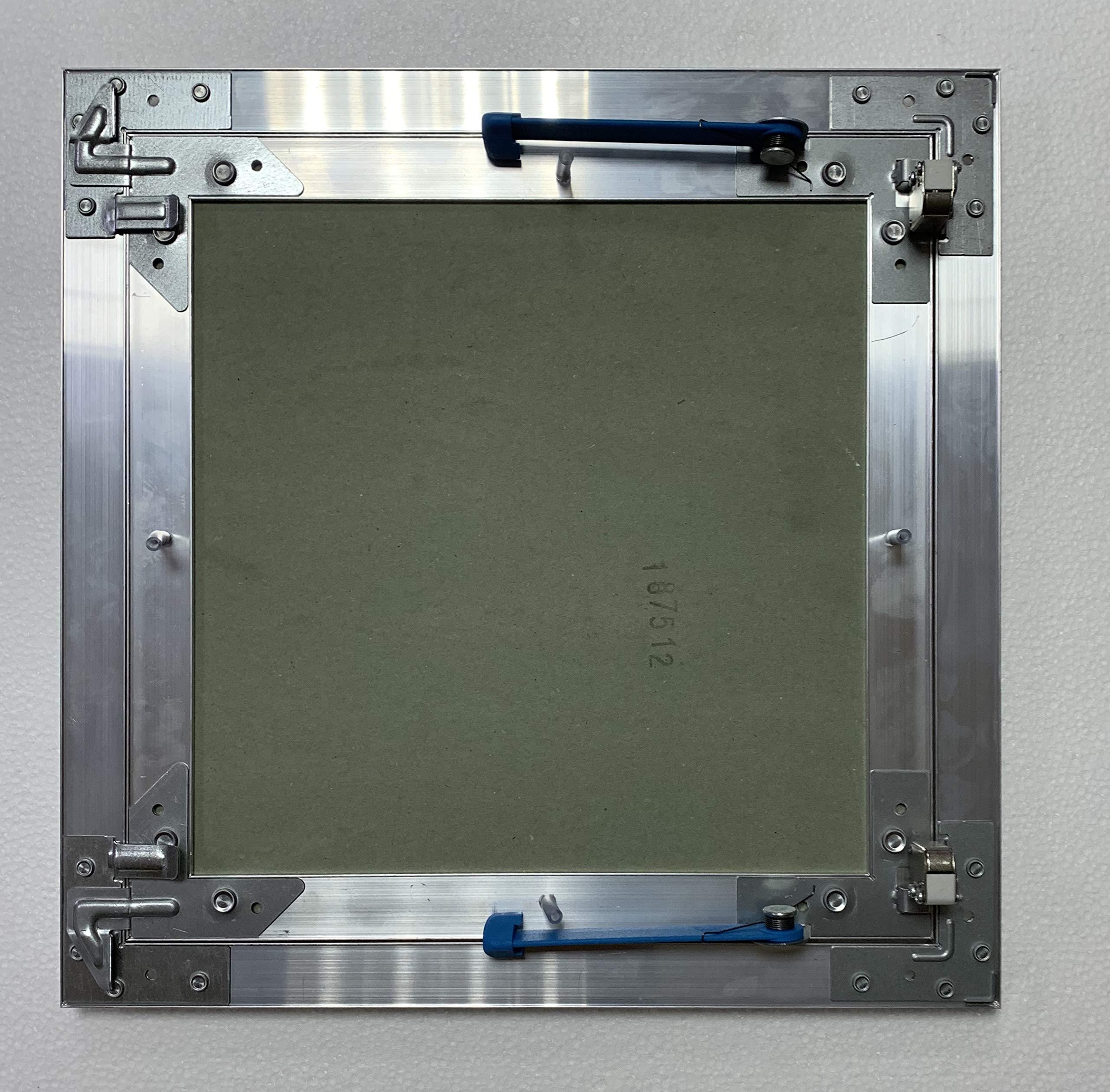 TRAMPILLA CLICK ALUMINIO (N-13) (Aluminio, 40x40): Amazon.es ...