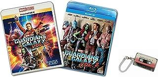 【Amazon.co.jp限定】ガーディアンズ・オブ・ギャラクシー:リミックス MovieNEXプラス3D:オンライン予約限定商品 [ブルーレイ3D+ブルーレイ+DVD+デジタルコピー(クラウド対応)+MovieNEXワールド] 薄型ICカード...